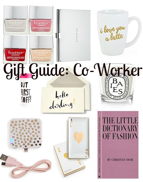 Gift Guide Co-Worker  sc 1 st  Lawyer Lookbook : co worker gift ideas - princetonregatta.org